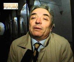 Il prorettore dell'Alma Mater Roberto Nicoletti