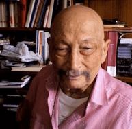 Ferruccio Giacanelli (1930 - 2012)