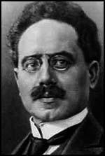 Karl Liebknecht (1871 - 1919)