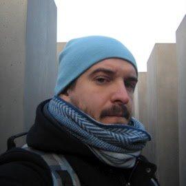 Jonathan Zenti