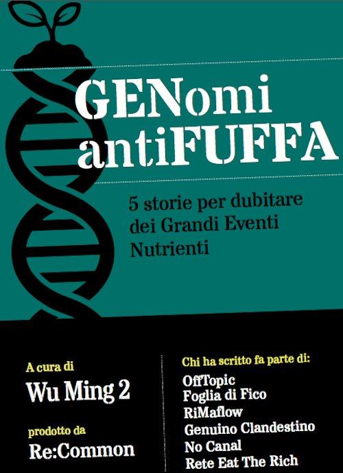Genomi Giap