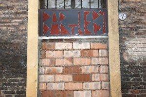 Bartleby murato
