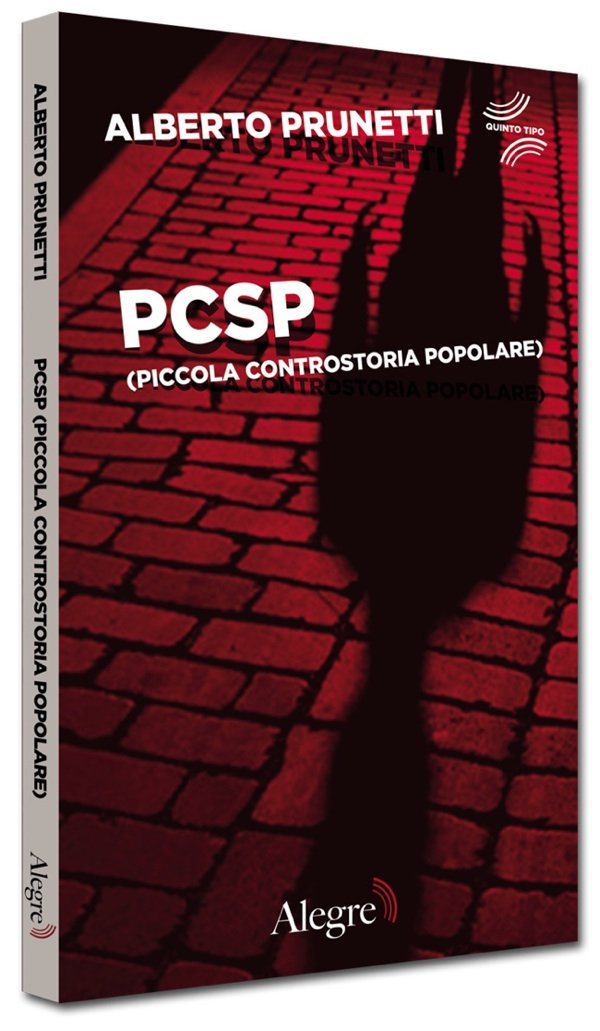 PCSP - La copertina
