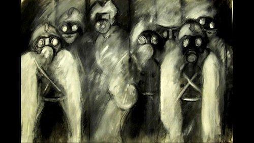 T. Bisch, Masques à gaz