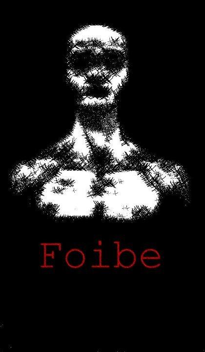 Locandina del film Foibe