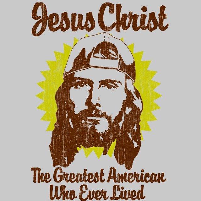 US Jesus