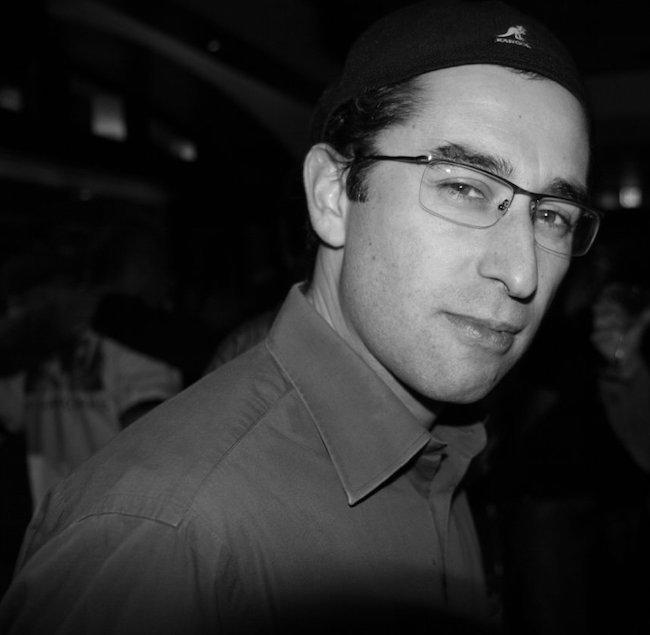 Mirko Zeppellini aka John Kaylin aka John Michael Kane.