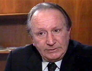 Graziano Udovisi