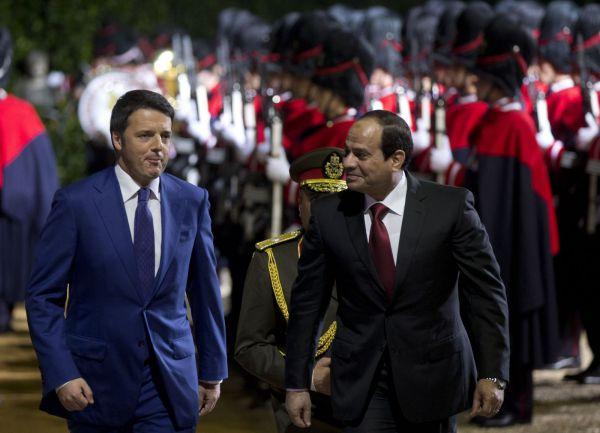 Nessuno tocchi il Pinochet d'Egitto, ovvero: fuffa e depistaggi sulla morte di Giulio Regeni