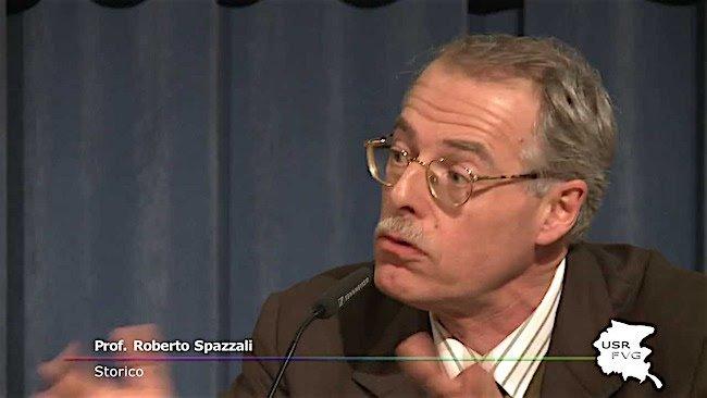 Roberto Spazzali