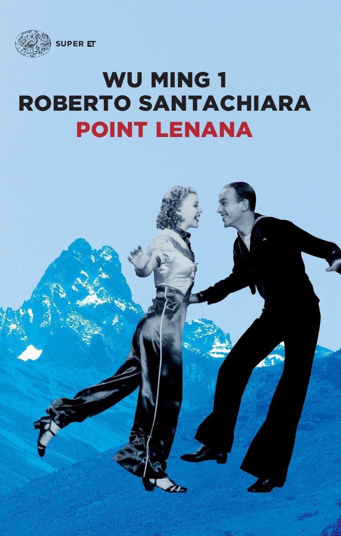 Point Lenana nell'edizione Super ET