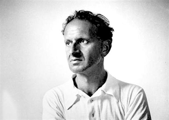 Yvan Goll (1891 - 1950)