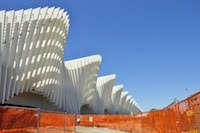 Cantiere Calatrava