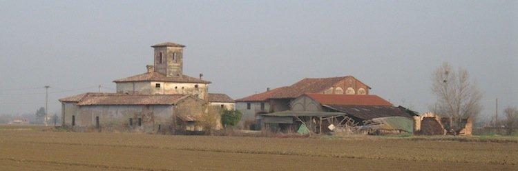 Santina di Polignano (PC)