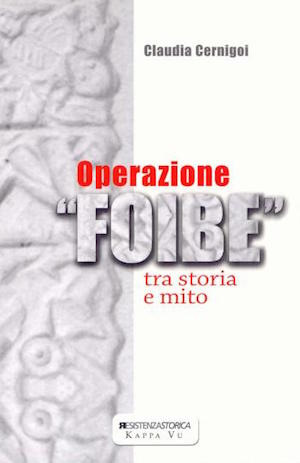 Operazione Foibe