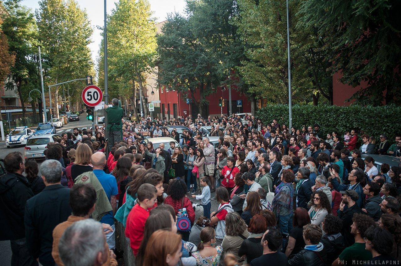 Resistenze in Cirenaica