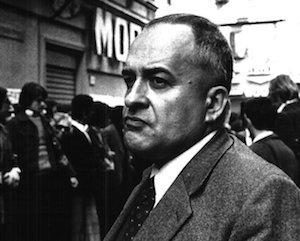 Giorgio Pisanò (1924 -1997)