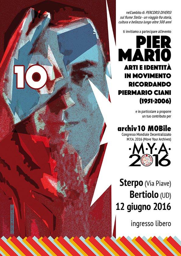 Piermar10 - Piermario Ciani