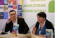 Michela Murgia e Omar Onnis