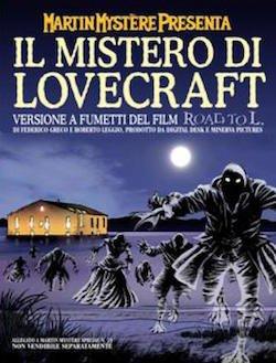 Il mistero di Lovecraft