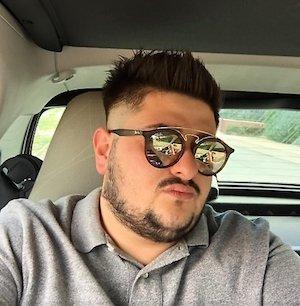Mario Castagnacci, uno degli indagati per l'omicidio di Alatri