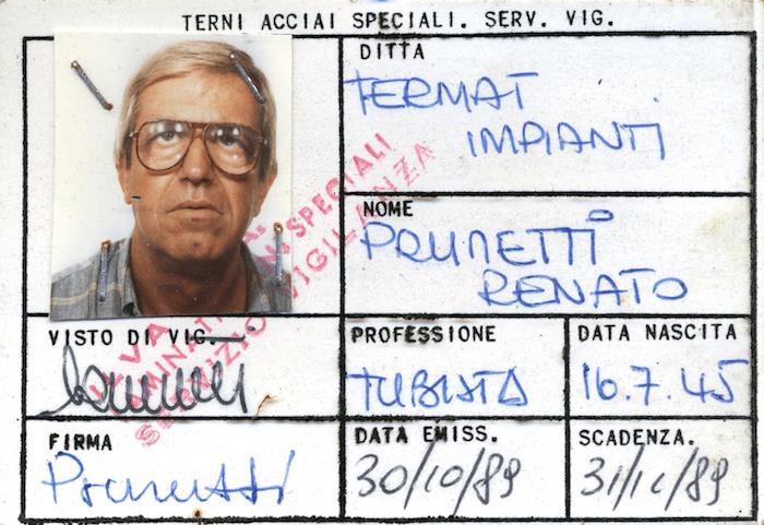 Renato Prunetti