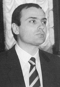 Walter Vitali, sindaco di Bologna durante i fatti narrati in questo post.