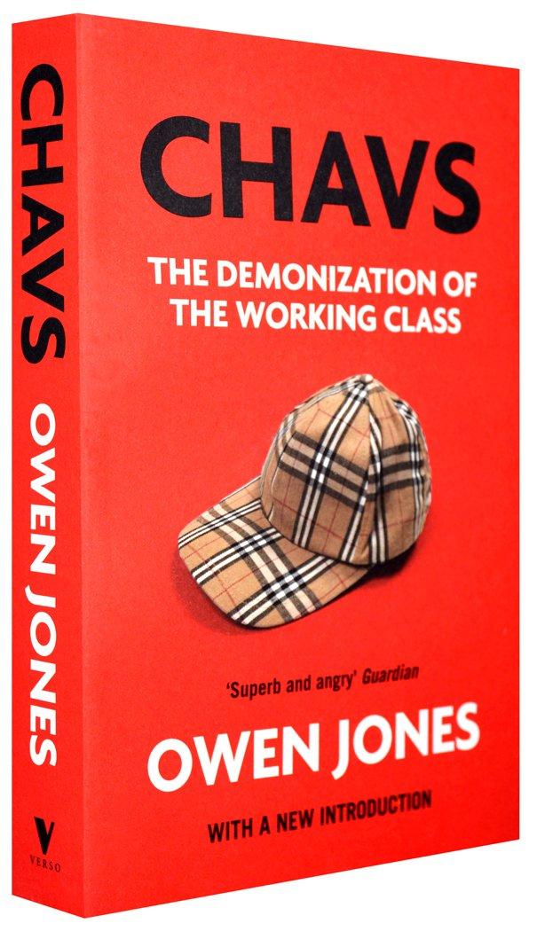 Chavs di Owen Jones