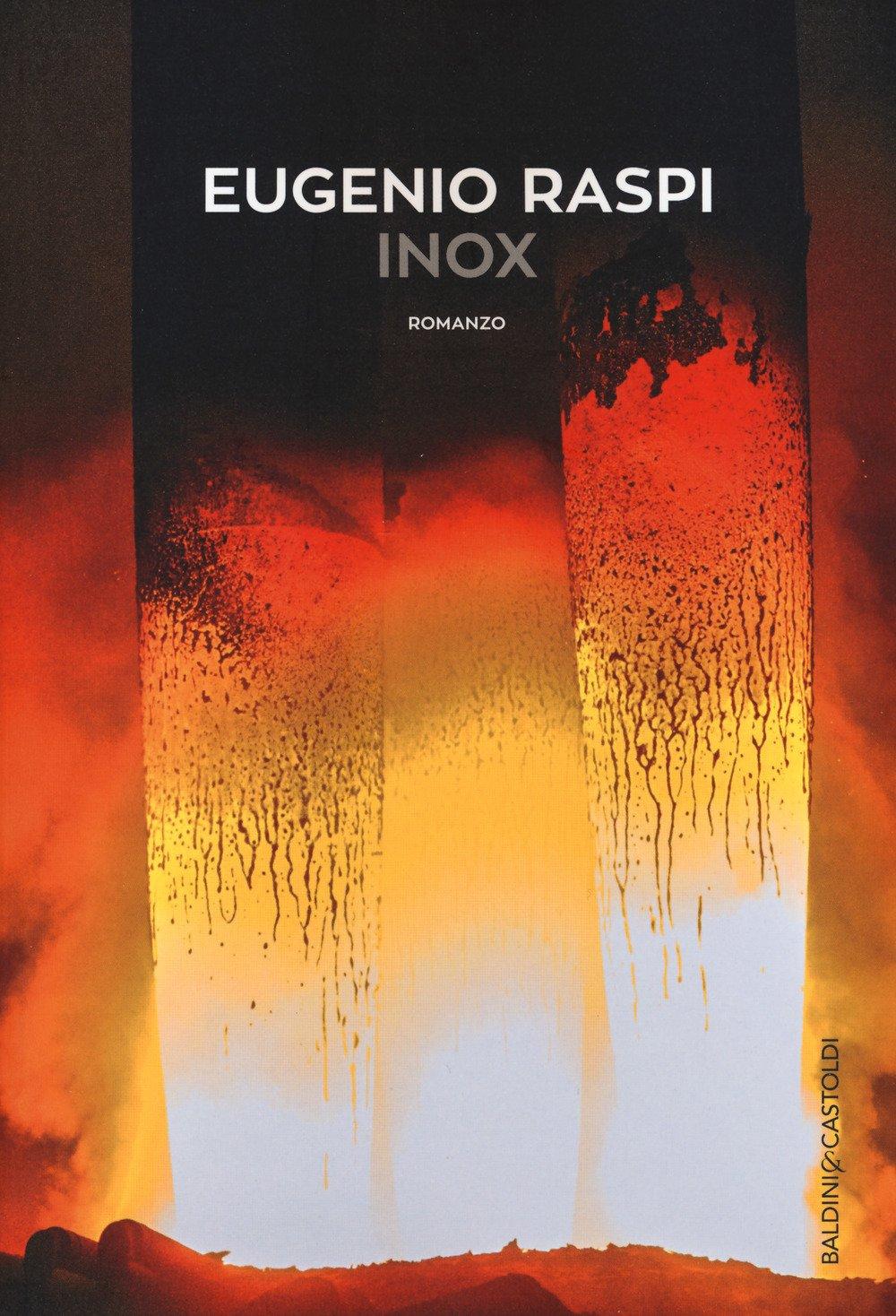 Inox di Eugenio Raspi