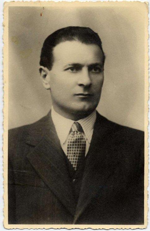 Alceste Giovannini