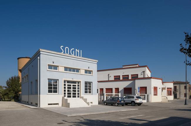 La leggenda dell 39 architettura fascista un dibattito for Architettura fascista in italia