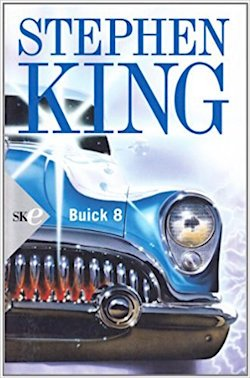 Buick 8, di Stephen King