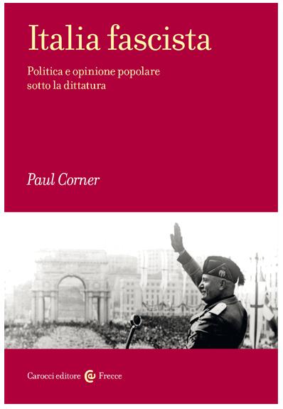 Italia fascista di Paul Corner