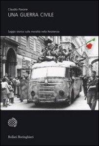 Una guerra civile, di Claudio Pavone