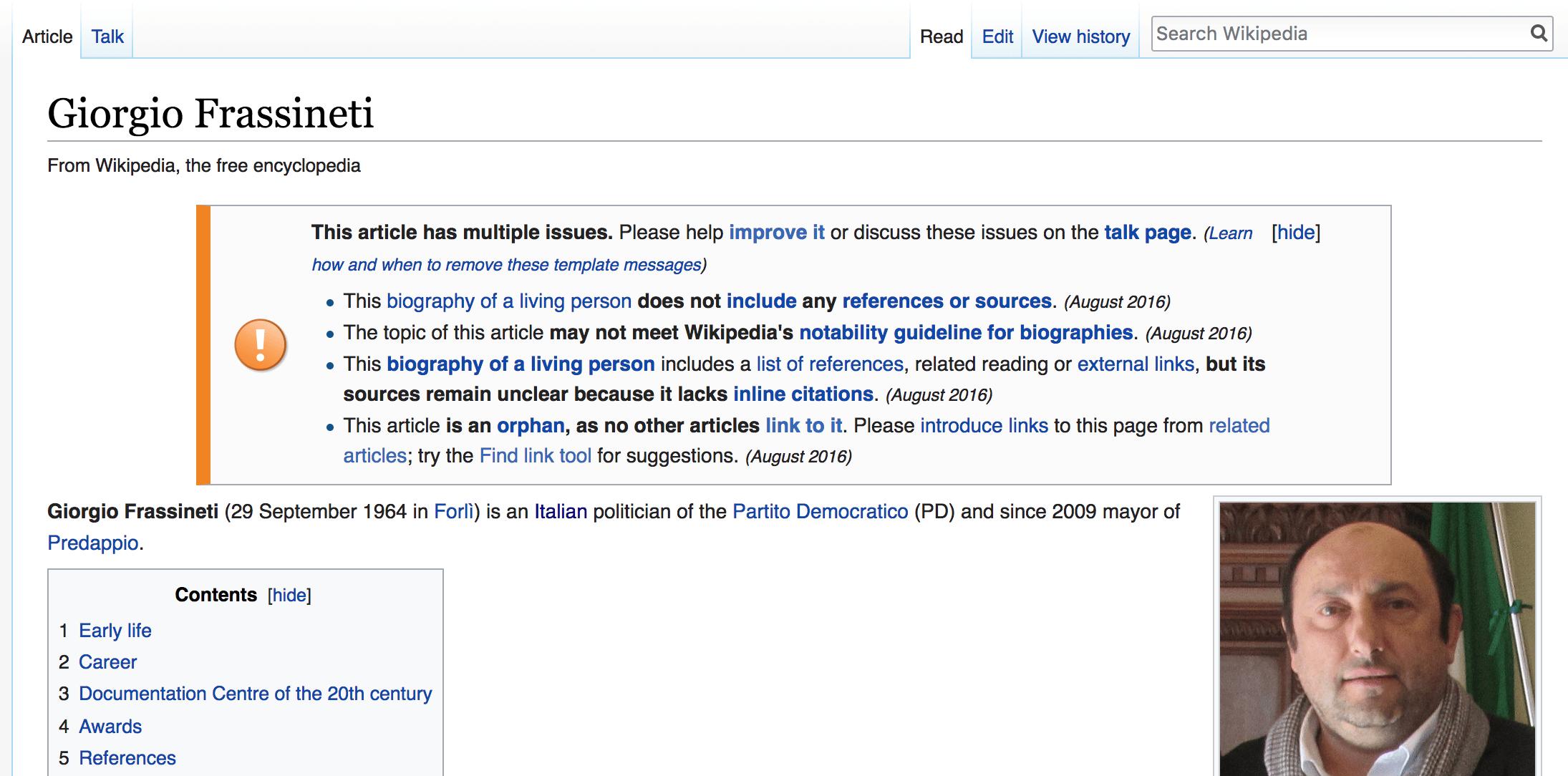Wikifrassineide