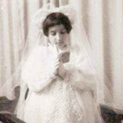 Giuseppina Ghersi