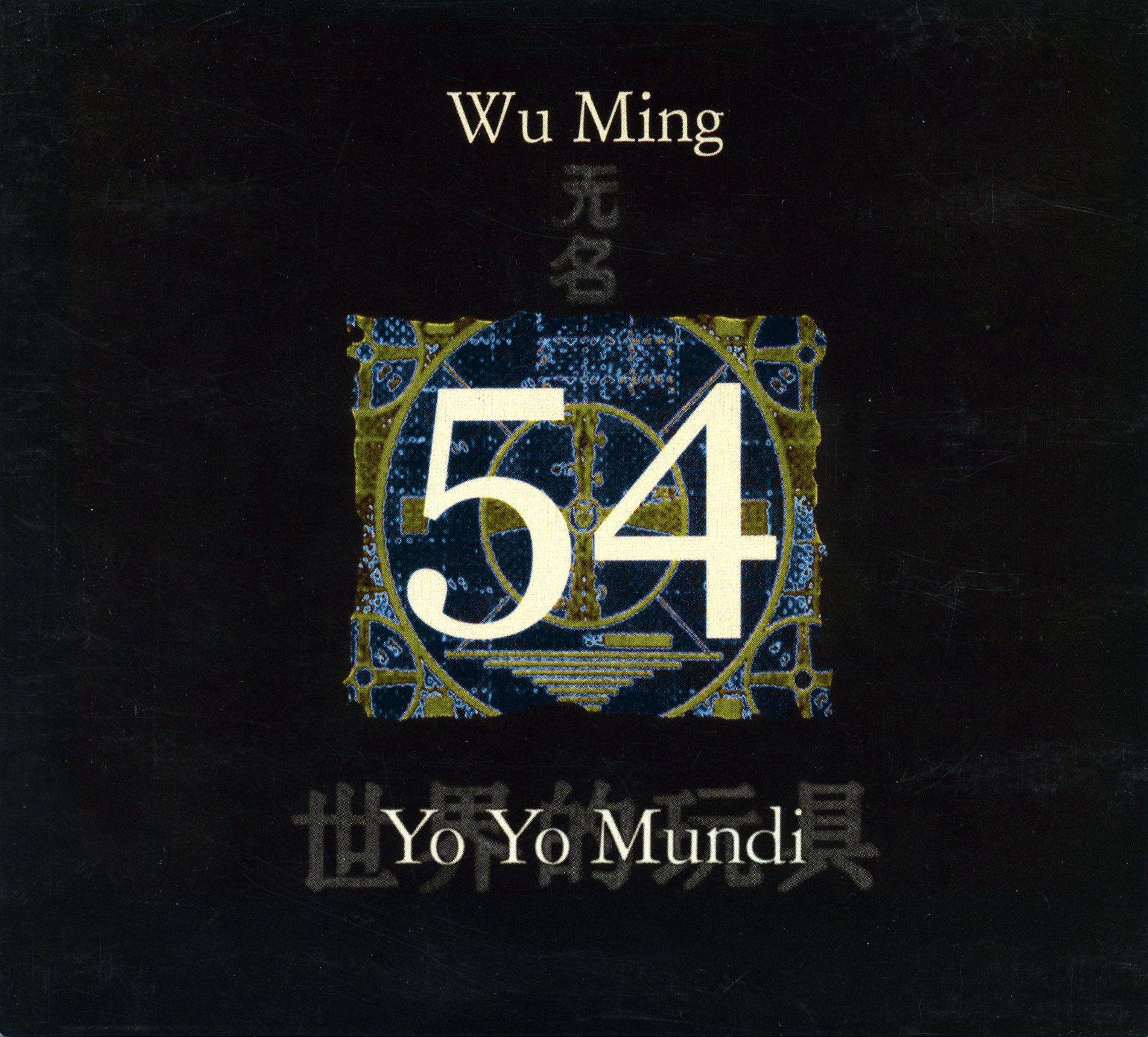 54 degli Yo Yo Mundi