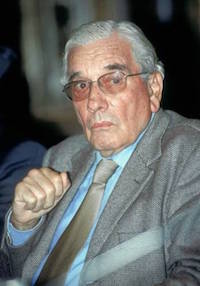 Mario Cervi