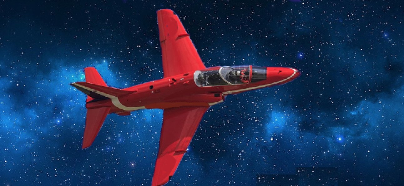 L'aeroplano di Marx