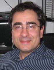 Nicola Scafetta