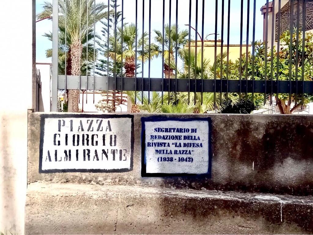 Da Bologna alla Sicilia prosegue la guerriglia. Tre azioni notturne, un articolo di WM1 su Linus e torna Resistenze in Cirenaica
