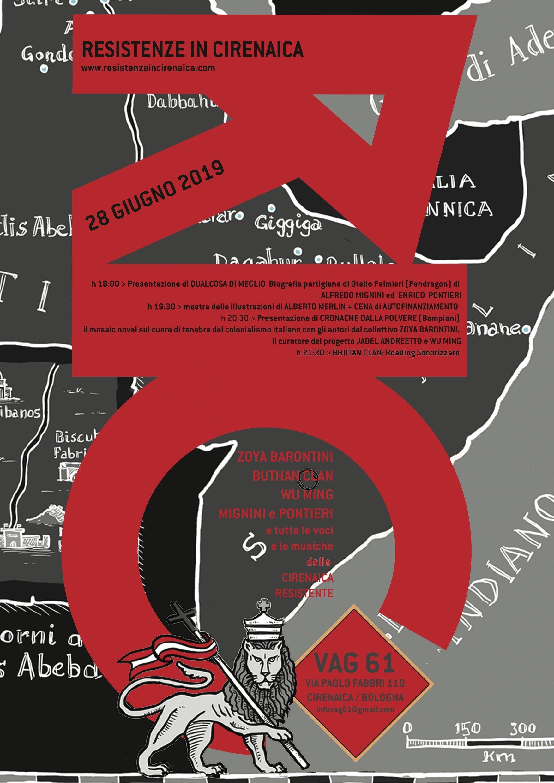 Terzo Mese Del Calendario Rivoluzionario Francese.Ritorna Resistenze In Cirenaica Bologna 28 Giugno