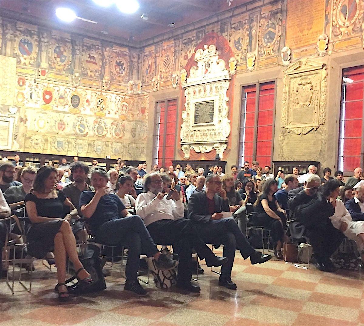 20 anni di Q, Bologna, 04 giugno 2019.