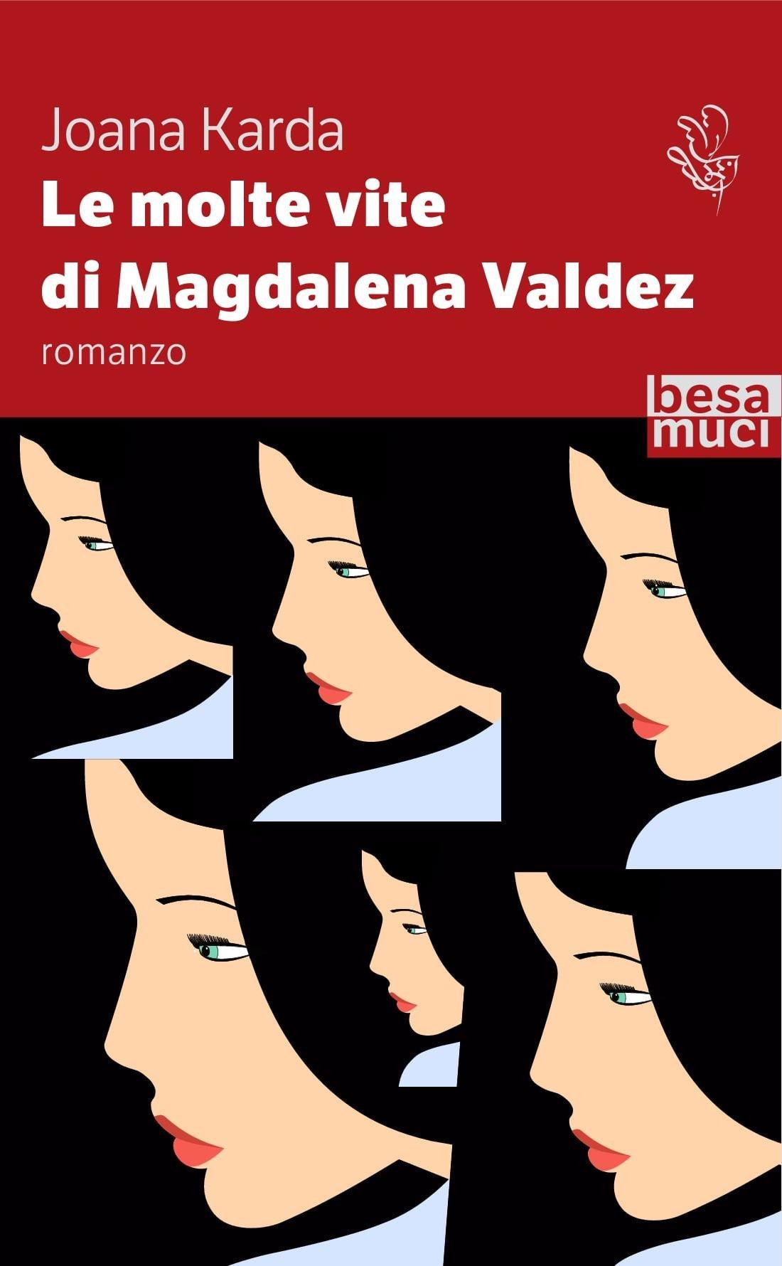 Le molte vite di Magdalena Valdez