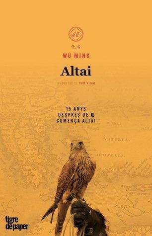 Altai, edizione catalana