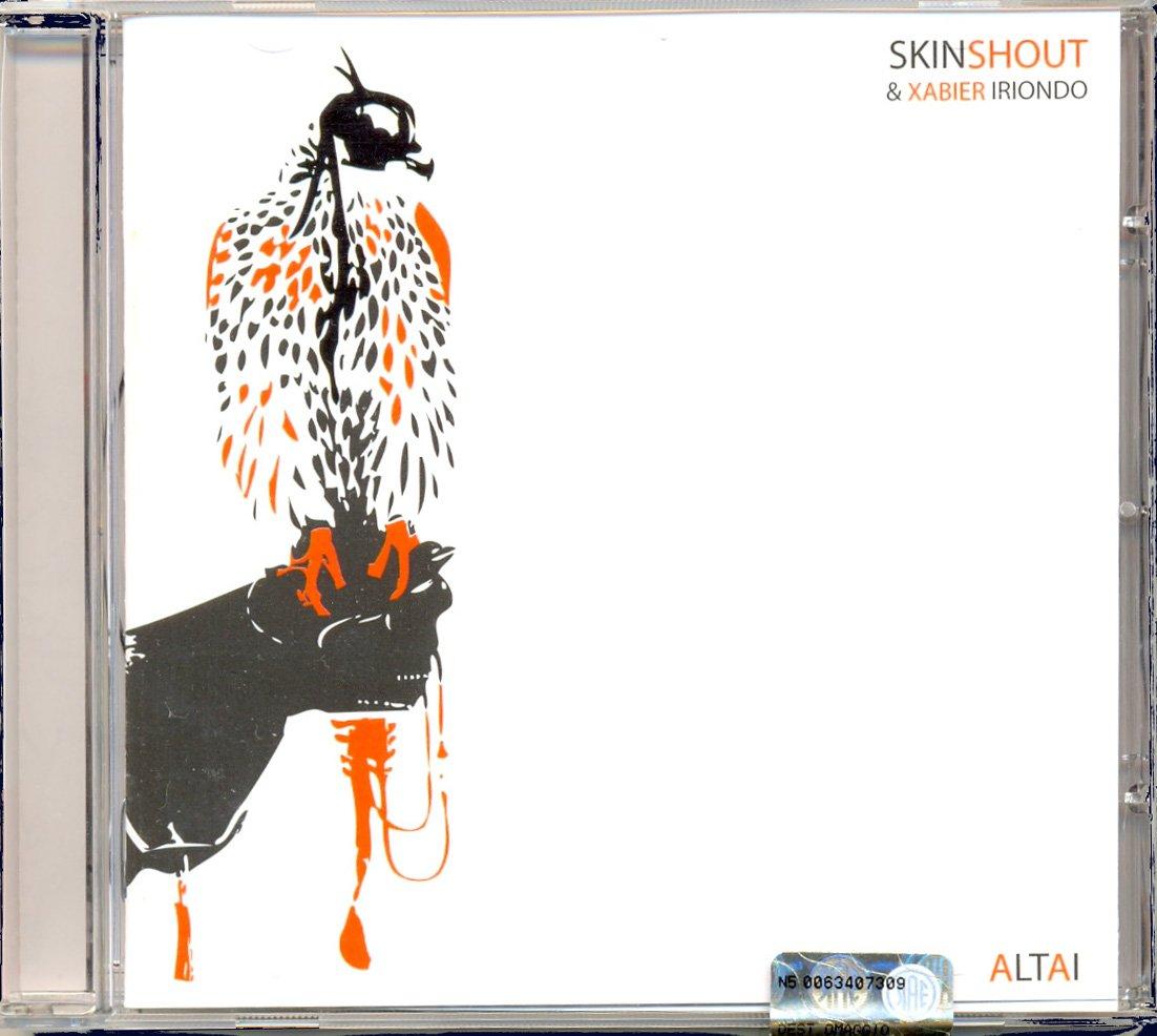 Altai, l'album di Skinshout e Xabier Iriondo