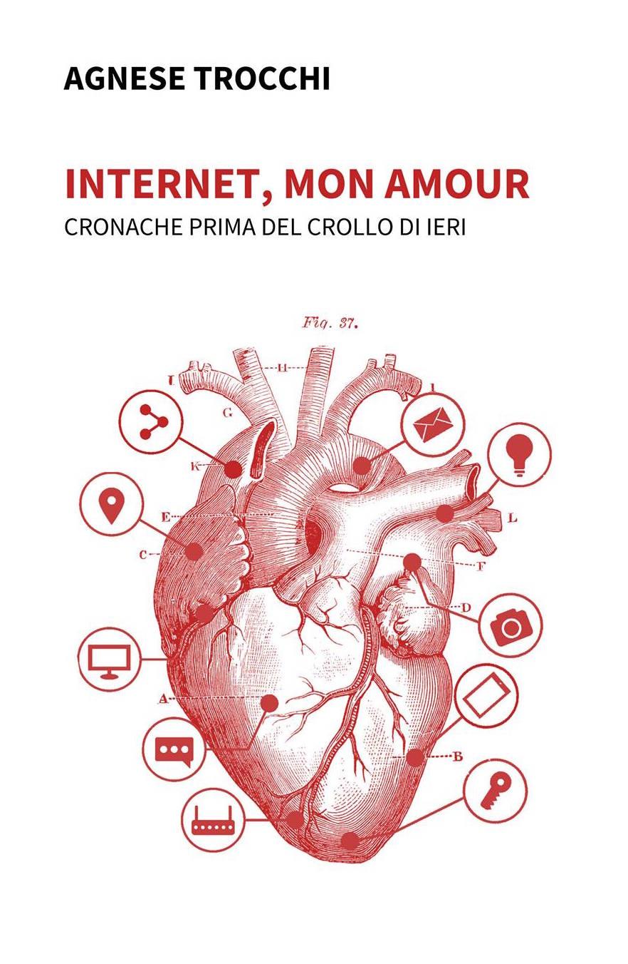 Trocchi e Circe, Internet Mon Amour