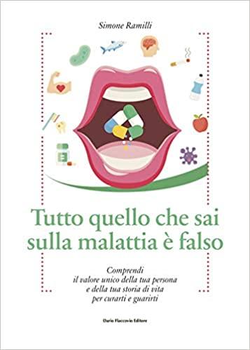 L'ultimo libro di Simone Ramilli