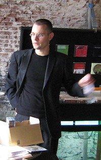 Florian Cramer