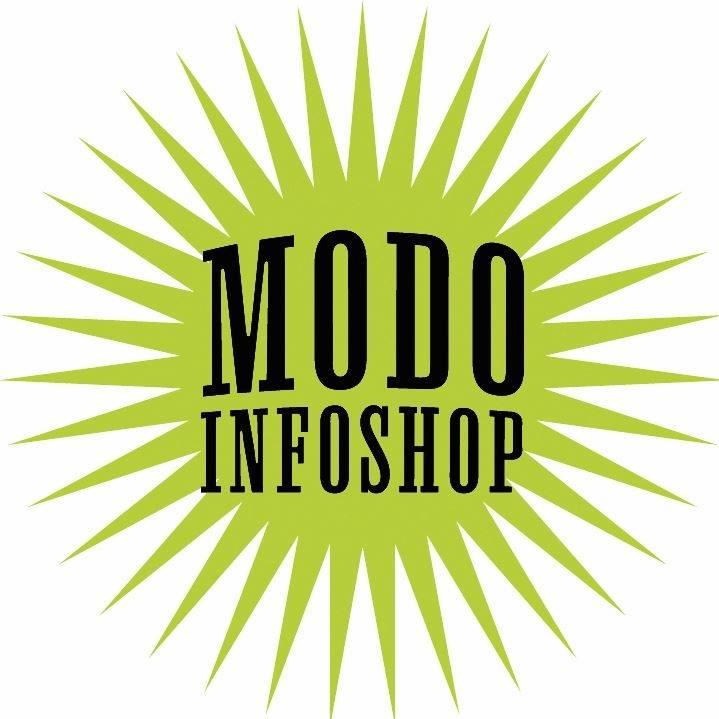 Modo Infoshop